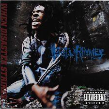 When Disaster Strikes [Bonus Track] [PA] by Busta Rhymes CD 1997 Elektra