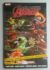 Marvel Comics All-new, All-different Avengers - Family Buisness - 9781846537608
