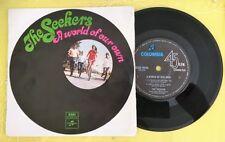 The Seekers Folk Vinyl Records