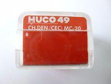 Huco 49 ch. il. (CEC) mc-20 puntina di ricambio ago LPSP 08