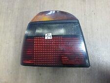 VW Golf III 3 Rückleuchte links 1H6945111B Bj.91-98 gelb-schwarz-rot (dunkel)