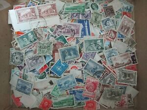 ESTATE: Pre Decimal Australia Stamps (Used) Collection Great Item! (s50)