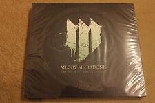 Młody M, Radionis - Kronika 3: Zaklęty Krąg (CD) - Polish Release