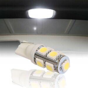Interior Roof LED Reading Light Bulbs for Jeep Wrangler 1997-2006 TJ