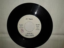 Carmen & Thompson / Firefly  – Disco Vinile 45 Giri Edizione Promo Juke Box