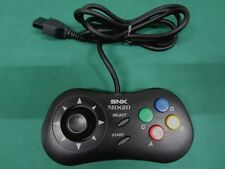 Neo Geo CD & ROM -- Controller Pad -- *JAPAN* SNK. 14359