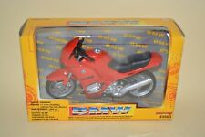 New-Ray 1:12 Scale R1100Rs BMW Motorbike  1996 Boxed Red