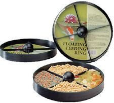 Fish Feeding Ring For Pond Food