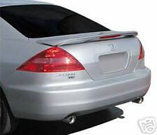 2003-2005 Honda Accord 2DR Coupe Painted Factory Style Rear Spoiler Wing NEW