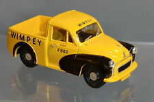CORGI CLASSICS MODEL No.96850   MORRIS MINOR PICK-UP   'WIMPEY'