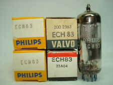 ECH83 = ECH81 = 6DS8 = CV2128 TUBE. 1PC. NOS & NIB.