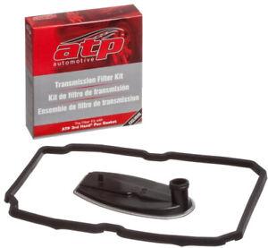 Automatic Trans. Filter & Pan Gasket Kit Set Replace Mercedes OEM #1402770095