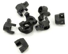 Set manguetas delanteras / traseras Team Losi Micro Rock Crawler LOSB1702