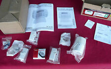 KIT447-12CP01NT DSC PowerSeries 9047 Self Contained Wireless Alarm System v1.0