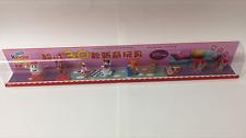 Kinder Joy Diorama Disney Minnie Mouse Girls Toys/Kinderino China 2016 Very Rare