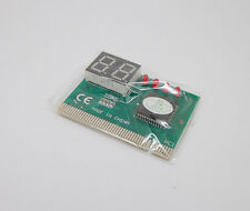 PC DIAGNOSTIC 2-Digit CARD Motherboard POST Tester pci_b