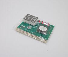 PC DIAGNOSTIC 2-Digit CARD Motherboard POST Tester pci_b