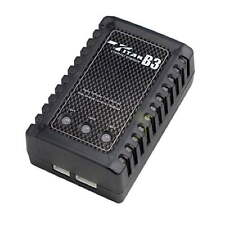 7.4v 11.1v Li-polymer Battery Charger 3s Cells for RC LiPo AEG Airsoft batter OS