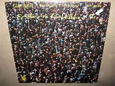 EASTERN REBELLION II Cedar Walton Billy Higgins Bob Berg Sam Jones SEALED New LP