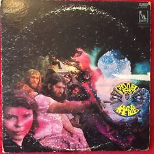 CANNED HEAT  LIVING THE BLUES  LPX2  1968  LIBERTY  LST27200  BLUES  PLAY TESTED