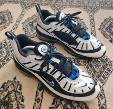 Nike AIR MAX 98 HYPER Cobalto Taglia 9