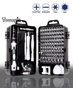 Repair Opening Pry Tools Screwdriver Kit Set Cell Phone iPhone XR XS 11 PRO 8 7G