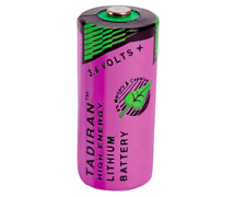Tadiran High Energy Lithium Battery 46C112 3.6VDC