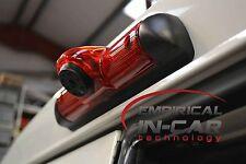 "Fiat Ducato Boxer Relay Sony CCD NTSC Inverser Caméra Kit Avec Écran 7"""