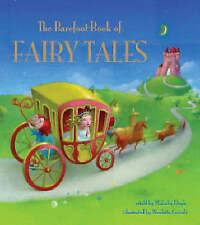 The Barefoot Book of Fairy Tales by Malachy Doyle (Hardback, 2005)