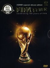 DVD   FIFA Fever - 3 DVD Box , Deluxe Special Edition  , neu in Folie