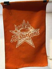 Staten Island Yankees NY Penn 2019 All Star Game Rally Towel (rare)