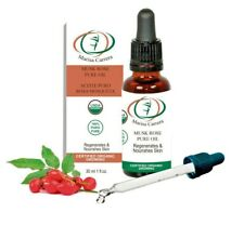 Rose Musk Oil-Aceite de Rosa Mosqueta Marisa Carrera 30 ml/1fl.oz Organic Grow