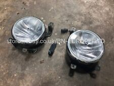 MITSUBISHI EVO EVOLUTION LANCER V 5 RS PIAA FOG LIGHTS LAMPS JDM GSR CP9A RALLY