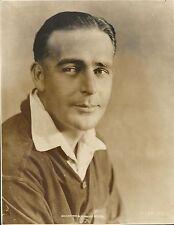 WALLACE REID Original Vintage Paramount YOUTHFUL Portrait 1910's