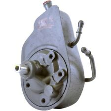 REMAN ACDELCO 36P1398 POWER STEERING PUMP FOR AVALANCHE 2500 SIERRA 3500