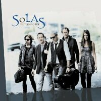 SOLAS - THE TURNING TIDE   CD NEW