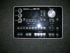 Roland BK-7M Backing Module ~ A Band in a Briefcase for keyboard, accordion etc.