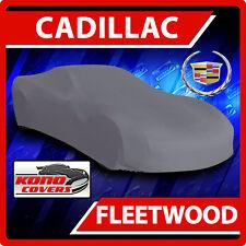 1961 1962 1963 1964 Cadillac Fleetwood CAR COVER - ULTIMATE® HP Custom-Fit!!