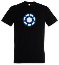 ARC REACTOR II T-SHIRT - Iron Avengers Tony Stark Mark Man Invincible Industries