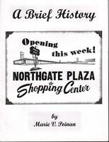 A Brief History of Northgate Shopping Plaza Rochester NY  032318DBE