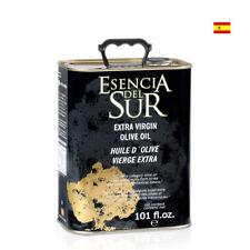 beschädigte Dose Extra natives Olivenöl 3 liter / 3L Spanien, Säuregehalt 0,2%