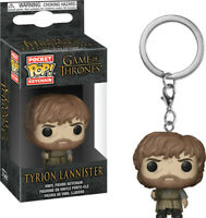 Game Of Thrones - S9 - Tyrion Lannister - Funko Pop! Keychain: (Toy New)