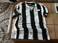 Maillot Juventus 120 ans maglia shirt L