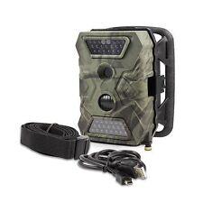 Swann Outback Piston 12MP Extérieur Appareil photo 1080p vidéo HD Portable