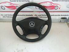 S13* Mercedes Benz W906 Sprinter Lenkrad Multifunktion + SRS Modul