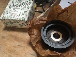 Fits Land Rover 7XD WOLF RRClassic 300TDI Crankshaft pulley damper ERR2220 G20