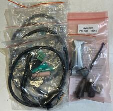 Lot Of 6 Avigilon H4 Fisheye Camera Accesory Cables 500-1196A + Misc