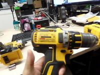 Dewalt DCD790B 20V MAX XR 2-Speed Brushless DRILL/DRIVER Tool only