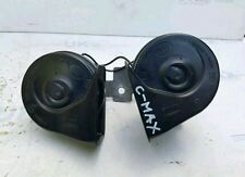 FORD C MAX ZETEC MPV HORN SIREN PAIR SET 2003-2007