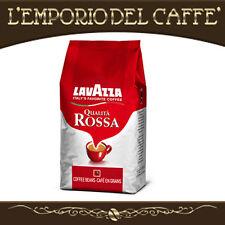 Caffè Lavazza 6 kg Grani Chicchi Beans Qualità Rossa Tostatura Media